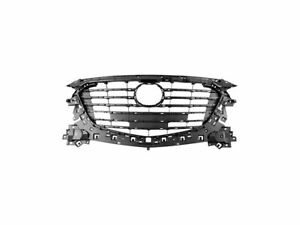 For 2017 2018 Mazda 3 Grille Assembly Front 16476np
