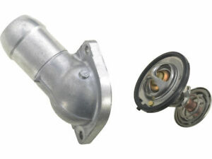 For 2005 2008 Saab 97x Thermostat Assembly Api 75586gc 2006 2007