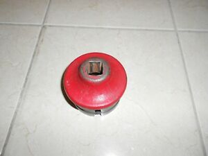Ridgid 700 Square Drive Adapter 7 8 Mueller Water Tapper Drive Tool Reed 700 Pd