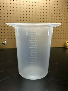 Oxford Tri pour Beaker 1000ml Qty 100