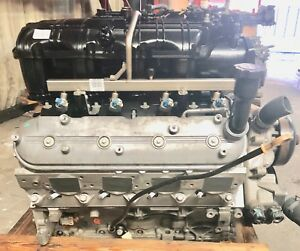Gmc Yukon Escalade 6 2l Engine 2010 2011 2012 2013 2014 66k Miles