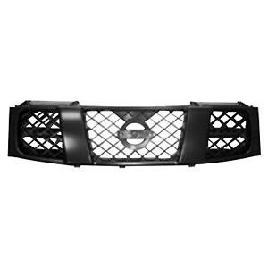 Grill Assembly For Nissan Armada Pathfinder Armada Titan Grille