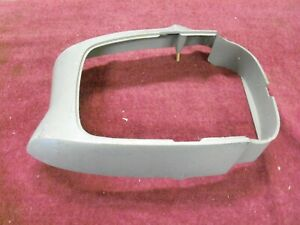 1967 Ford Galaxie Lh Rear Quarter Extension Nos C7az 6228011 a