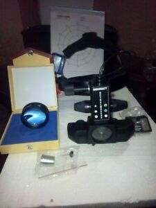 Ophthalmic Led Binocular Indirect Ophthalmoscope With 20d Lens