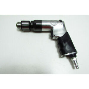 Chicago Pneumatic Cp789r 42 3 8 Inch Super Duty Reversible Air Drill
