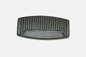 High Quality Oem Bc3z 2457 B Brake Pedal Pad Rubber Slip On Cover For Ford