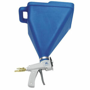 Sharpshooter 693 Drywall Hopper Gun Nylon