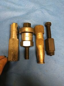 4 Snap On Ac A C Tools Act 20 Act19a Act 1a Act 23