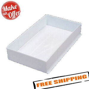 Weather Guard 911 Plastic Tool Box Tray White