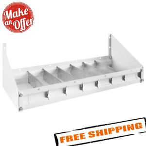 Weather Guard 200 3 Steel Tool Box Storage Tray For Hi side Tool Box