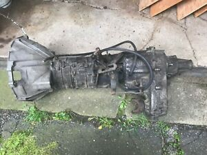 1988 1995 Jeep Wrangler Transmission Used Good Condition