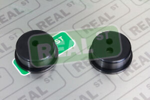 Phr Billet Rear Differential Bushings For 1993 1998 2jz Supra Press in