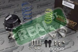 Precision Pw39 39mm 2 Bolt External Wastegate All Springs 085 1000