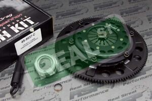 Competition Clutch Acura Rsx Honda Civic Si K20 K24 Super Single Clutch Kit