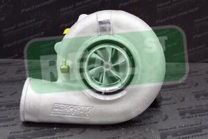 Precision Turbo Hp Cover Cea Billet 6766 Ball Bearing T4 96 V Band