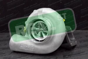 Precision Turbo Hp Cover Cea Billet 6766 Ball Bearing T4 81 V Band