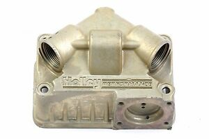 Holley Dominator Secondary Replacement Fuel Bowl Also Aed Qft Carbs