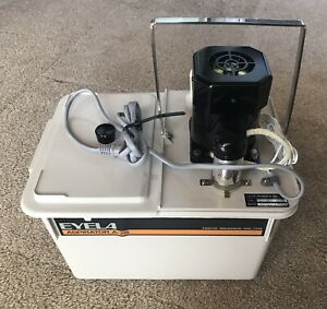 New old stock Eyela Aspirator A 2s Vacuum Pump Made In Japan