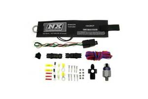 Nitrous Express Motorcycle Fully Automatic Heater 4an 4amps Nx 15938