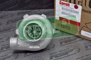 Garrett Gen 1 Gtx2863r Turbo Super Core Billet 47 10mm Ball Bearing 250 430hp