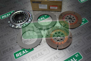 Os Giken Replacement Ts2b Twin Discs For Mazda Rx7 Fd Mz121 Bc30b