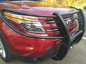 Ford Explorer 2011 2014 Front Grill Guard