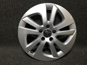 Toyota Prius Hubcap Wheel Cover 2016 2017 2018 15 Factory Toyota 61180a A 1