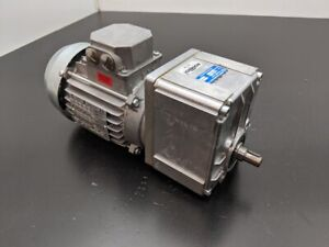 Montech Indur Us 362 20 1 Ratio 3ph 18kw Electric Gear Reduction Motor