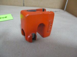 Ridgid Cutler Wheel Slide Assm For Pipe Cutter 535 Rigid Threader 7251234b New