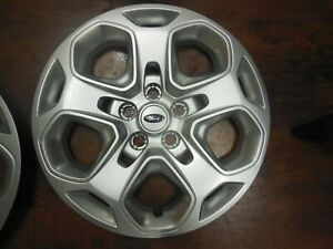 Ford Fusion Hubcap Wheel Cover 2010 2011 2012 17 Factory Oem Ford Cap 7052