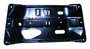 Transmission Skid Plate For 1987 1995 Jeep Wrangler 1994 1990 1993 1988 Crown