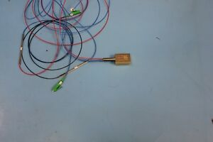 Dicon Mems Switch Optical Switch 3 Wire