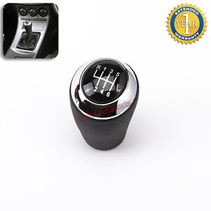 New Gear Shift For Mazda 3 5 6 Stick Knob Manual 6 Speed