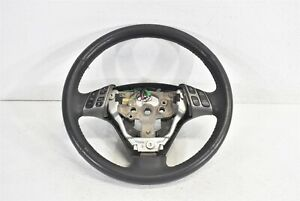 2007 2009 Mazdaspeed3 Steering Wheel Assembly Oem Speed 3 Ms3 07 09