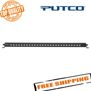 Putco 10030 Luminix 30 Off road Led Light Bar 27 Led