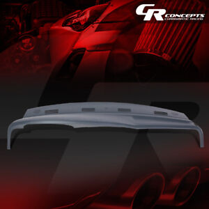 Front Upper Dash Board Dashboard Panel Cover Overlay For 02 05 Dodge Ram Truck