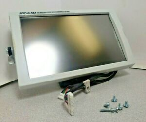 Stryker Sk18 lcd Sdc Ultra Hd Information Management System 8 Touch Display