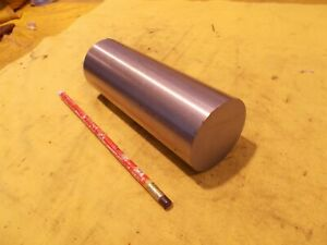 2 3 16 Stainless Steel Rod Magnetic Round Stock Tool Die 2 3 16 Od X 6 Oal