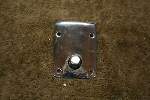 Kochs Barber Chair Headrest Latch Part 592