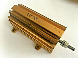 Dale Nh 250 Power Resistor 8 250w 3 Eight Ohm