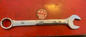 Mac Tools 3 4 Combination Wrench 12 Point Cw24