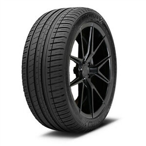 255 40zr18 Michelin Pilot Sport Ps3 99y Xl Tire
