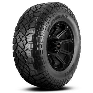 4 33x12 50r18 Kenda Klever R t Kr601 122r E 10 Ply Bsw Tires