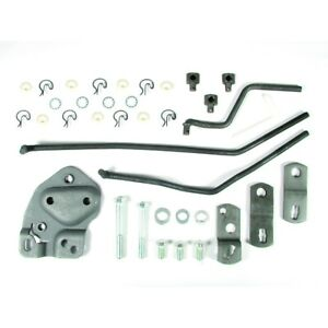 Hurst 3737834 Competition Plus Shifter Installation Kit