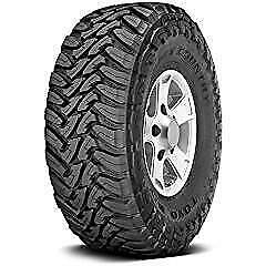 New Toyo Open Country Mt M T Lt33x12 50r17 120q 10ply 33125017 33 12 50 17