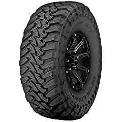 New Toyo Open Country Mt M t Lt37x12 50r17 124q 8ply 37125017 37 12 50 17