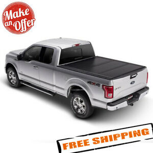 Undercover Ux22019 Ultra Flex Tonneau Cover For 2015 2019 Ford F 150 67 1 Bed