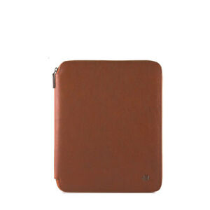 Notepad Holder Skinny Format A4 With Zipper Pb1164b3 Leather