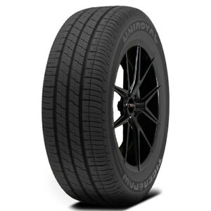 4 New 225 55r17 Uniroyal Tiger Paw Touring 97t Bsw Tires
