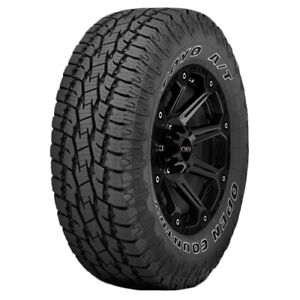 2 P265 75r15 Toyo Open Country A T2 Ii At2 112s B 4 Ply Owl Tires